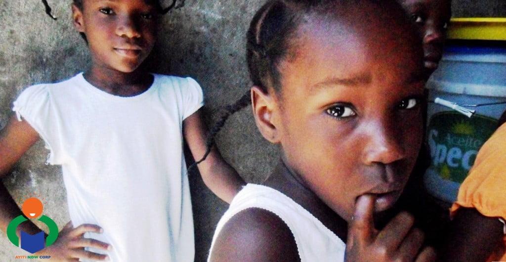 Restavek in Haiti Girls in domestic servitude